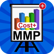 MMP Cost Plus - Meeting Calculator icon