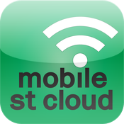 iMobileStCloud icon