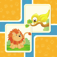 Matching Animals (Memory Game for Kids)