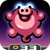 Bubble Pig icon