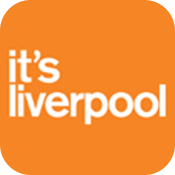 it's liverpool icon