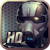 Archetype HD icon