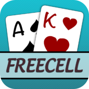 FreeCell [Free] icon