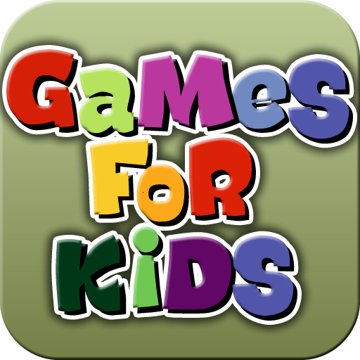 Games For Kids.