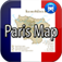 Paris Metro Map Offline