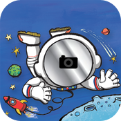 I Am An Astronaut! icon