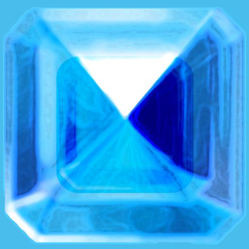 Break The Ice - Snow World