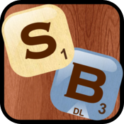Scramble Blitz Free icon