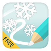 Snow Painter Free icon