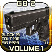 Gun Disassembly 2. Volume 1 枪支分解
