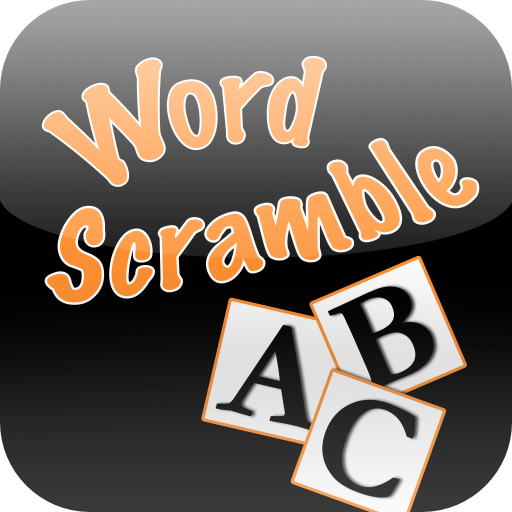 Word Scramble HD