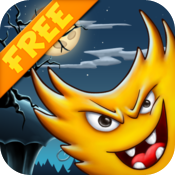 Monster Warrior FREE icon