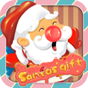 Santa's Gift for iPhone/iPod icon