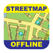 Taipei Offline Street Map icon