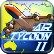 Air Tycoon 2 icon