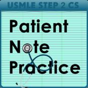 Patient Note App