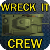 Wreck It Crew icon