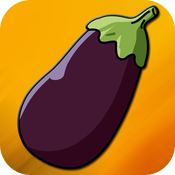 Color Fruits and Vegetables icon