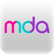 MDA Classification App icon