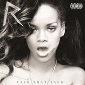 Talk That Talk (feat. Jay-Z) artwork