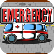 Supreme Race Game Emergency - by Free Top Hat Games icon