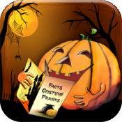 Halloween Disguise And Hoax - HD icon