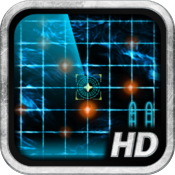 Warship Vs. Alien HD icon