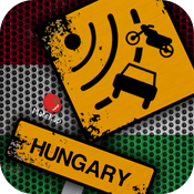 Radar Hungary icon