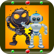 Robot Smasher icon