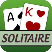 Solitaire [Pokami] icon