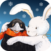 Snow Rabbit icon