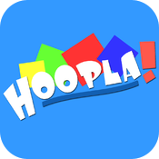 Hoopla! icon
