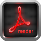 PDF Reader by Fresh Touch icon