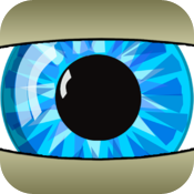 Mystical Eyeball icon