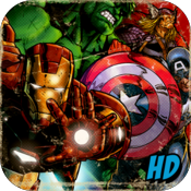 Marvel KAPOW! HD icon