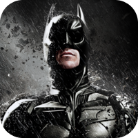 The Dark Knight Rises &trade;