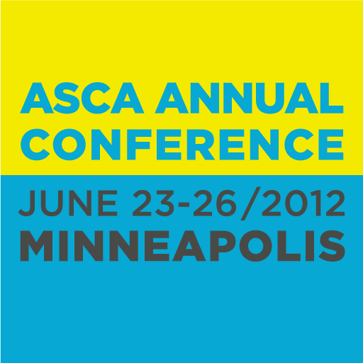 American School Counselor Association 2012 Annual Conference