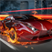 Wheels On Fire Icon