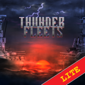 Thunder Fleets Lite icon
