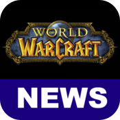 Warcraft News icon