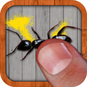 Ant Smasher Free Games - Ants Crusher Game icon