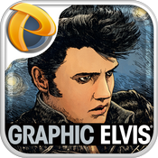 GRAPHIC ELVIS The Interactive Experience icon
