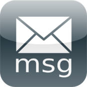 MSG File Viewer icon