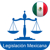 Legislación Mexicana icon