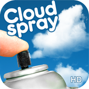 Amazing Cloud Spray HD icon