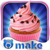 Cupcakes! by Bluebear icon
