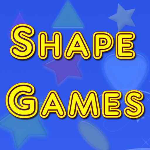 Shape Math Worksheets