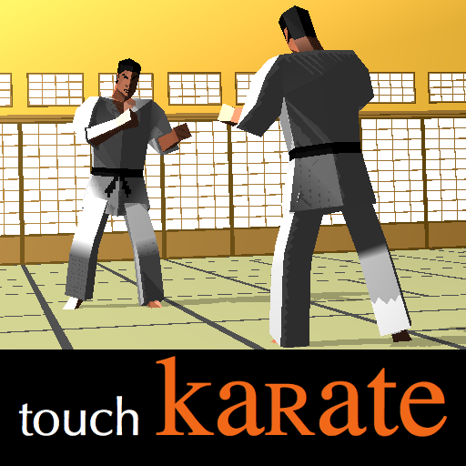 touch Karate