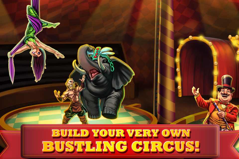 Circus City screenshot 2