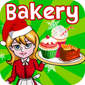 Holiday Bakery icon